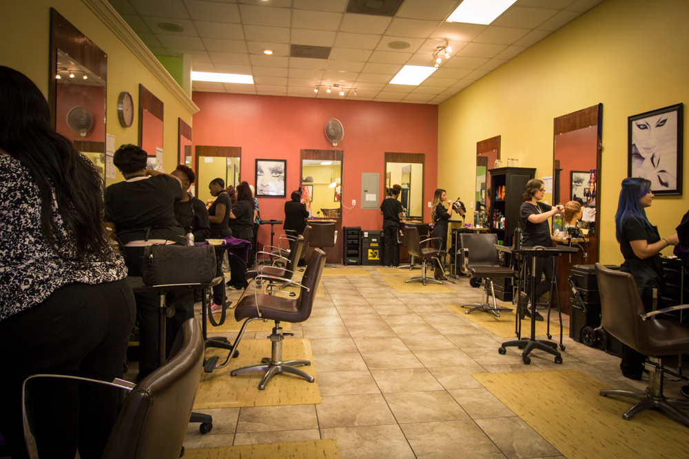 Fun And Unique Careers Available With Your Cosmetology License