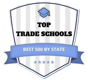 Top Trade Schools. Best 500 By State